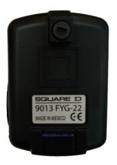Реле Square D FYG 22
