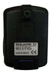 Реле Square D FYG 32
